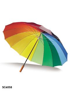 XL dežniki (od  Ø 120 cm)