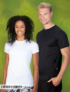 Navadne športne majice