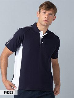 Športne polo majice