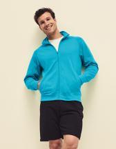 Lightweight Sweat Jacket