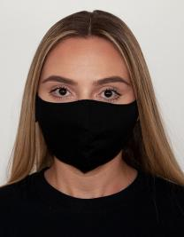 Mouth-Nose-Mask 3-layers