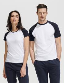 Raglan T-Shirt Funky 150