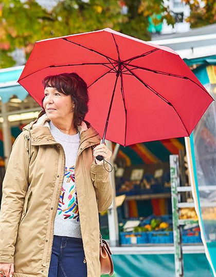 Mini-Umbrella OekoBrella Shopping