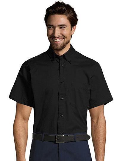 Twill Shirt Brooklyn